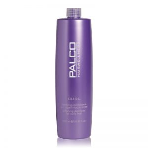 Hair Wellness CURL Palco