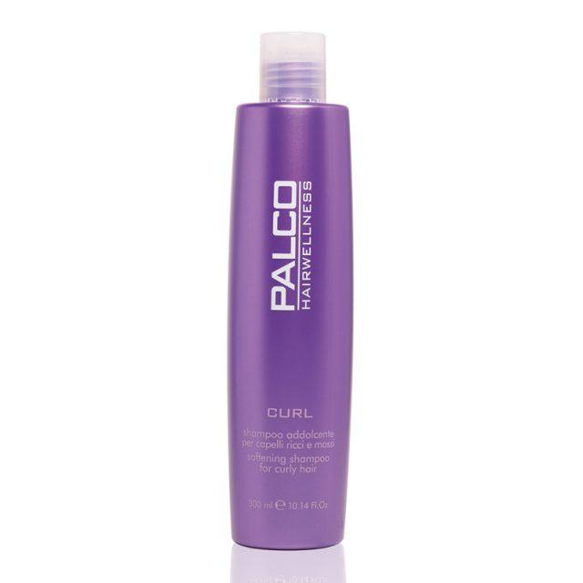 Hair Wellness CURL Palco