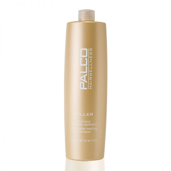 Hair Wellness FILLER Palco