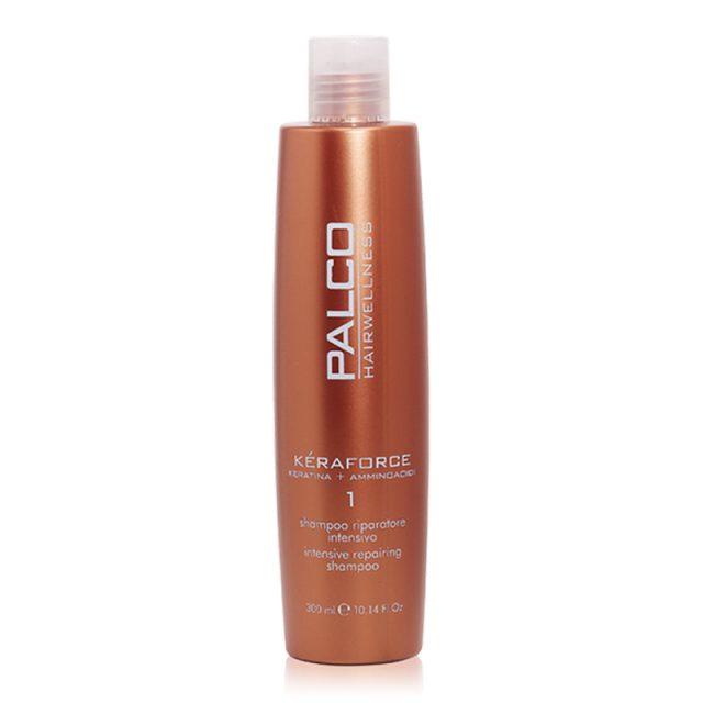 Hair Wellness KERAFORCE Palco