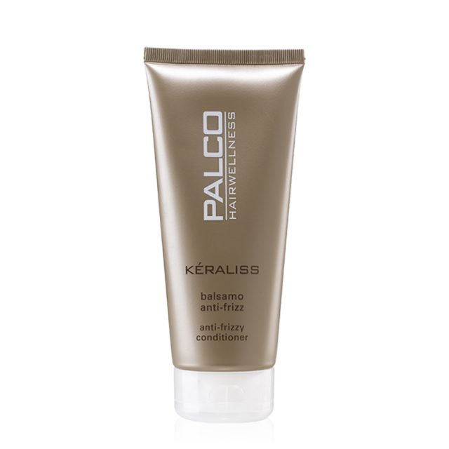 Hair Wellness KERALISS Palco