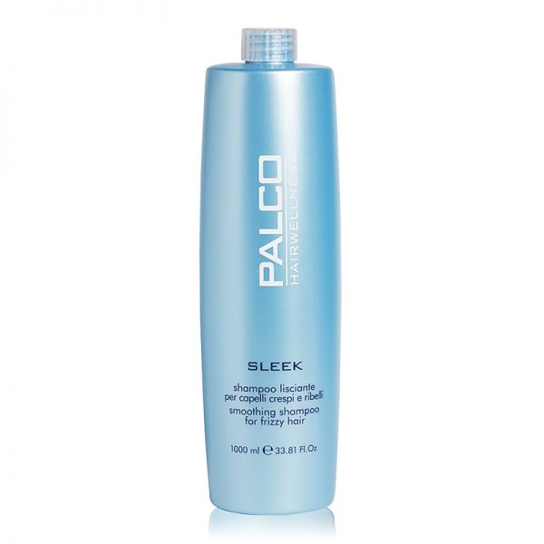 Hair Wellness SLEEK Palco