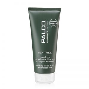 Hair Wellness TEA TREE Palco