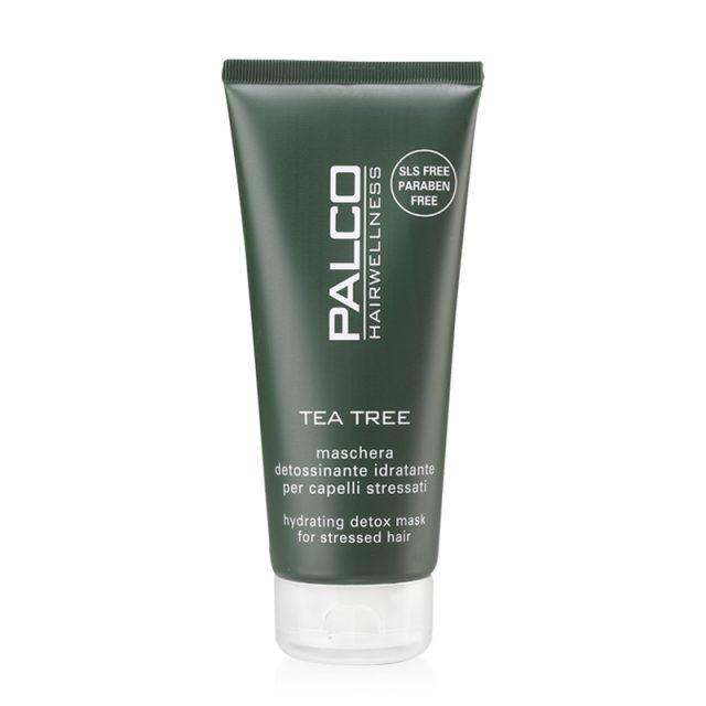 Hair Wellness TEA TREE Palco