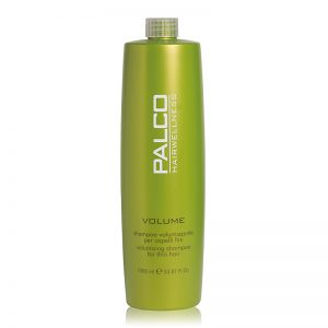 Hair Wellness VOLUME Palco
