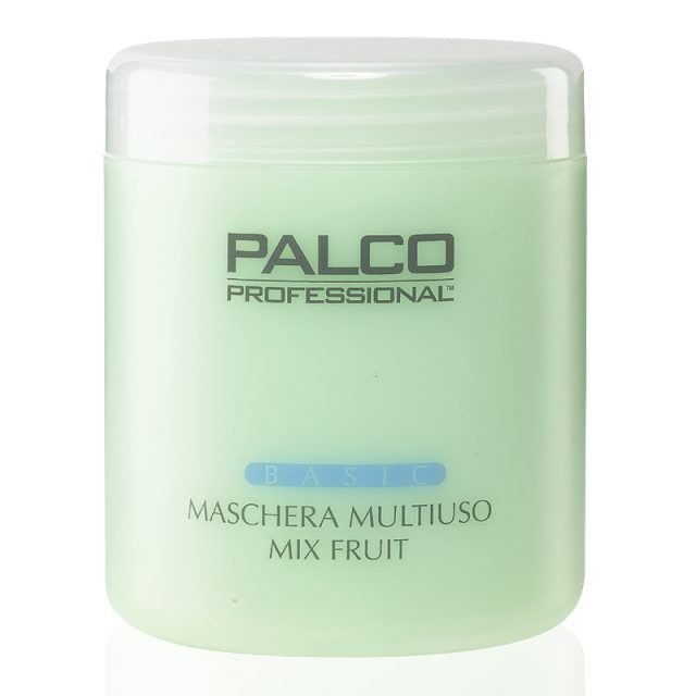 Mascara MULTI USO Basic Palco