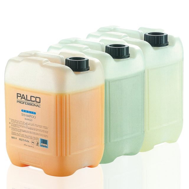 SHAMPOO Basic Palco