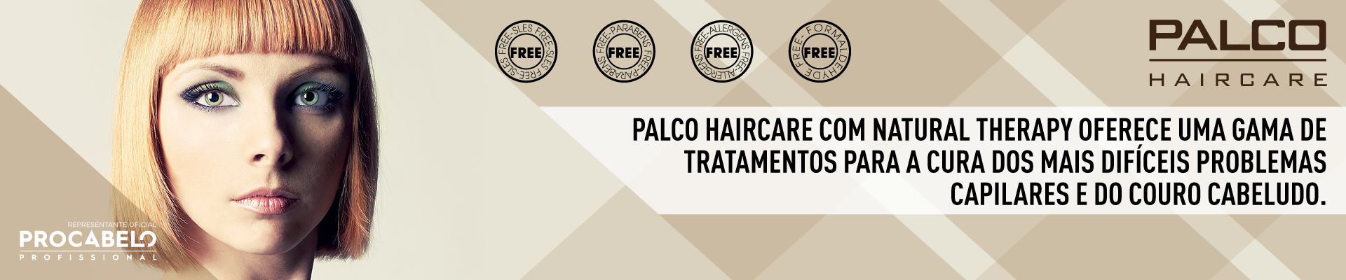 HAIR CARE NATURAL THERAPY Palco