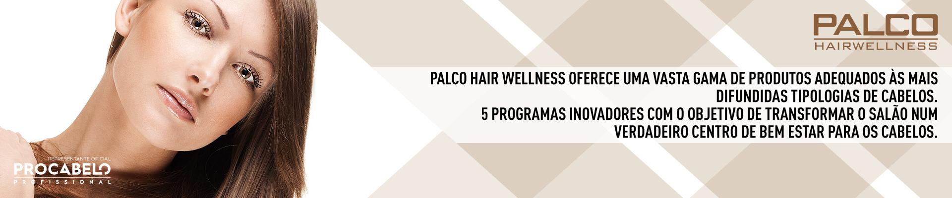 Hairwellness Palco
