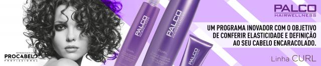 Hairwellness CURL Palco