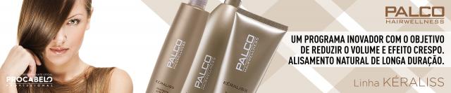Hairwellness KERALISS Palco