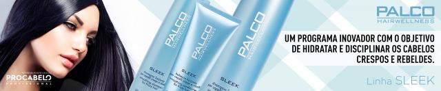Hairwellness SLEEK Palco