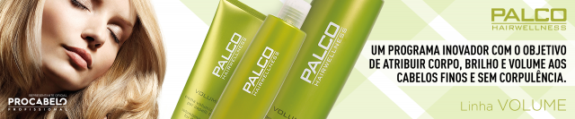 Hairwellness VOLUME Palco