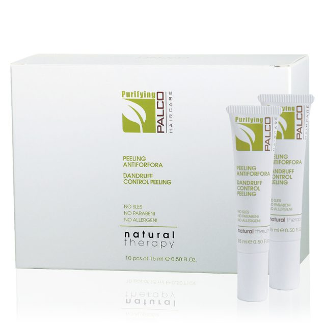 Hair Care Natural Therapy PURIFYING Palco