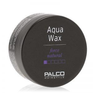Hairstyle AQUA WAX Palco