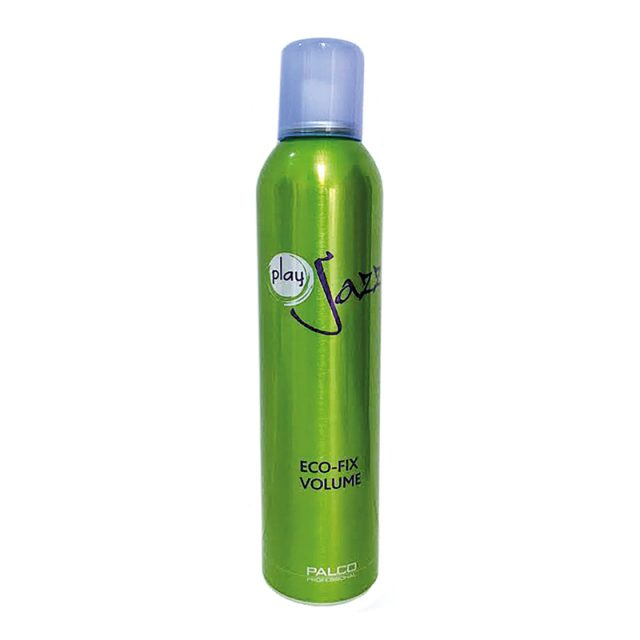 Hairstyle ECO-FIX VOLUME Palco