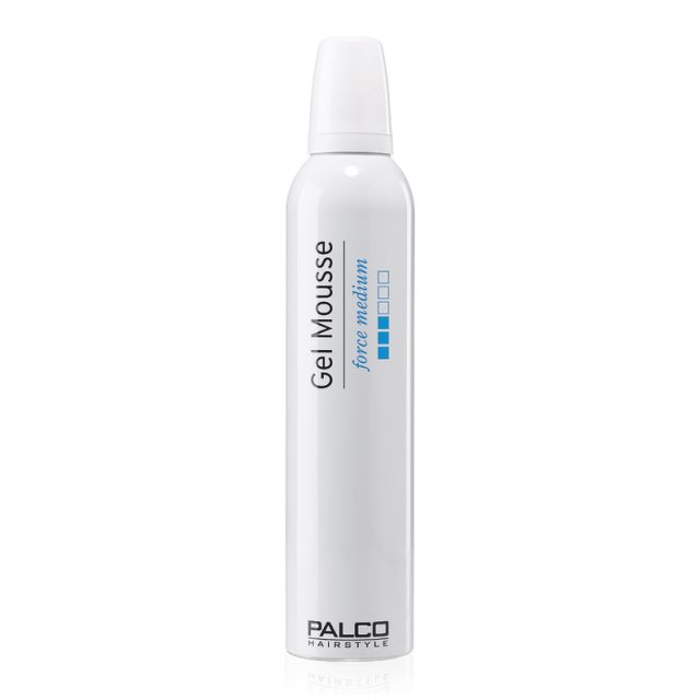 Hairstyle GEL MOUSSE Palco