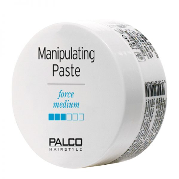 Hairstyle MANIPULATING PASTE Palco