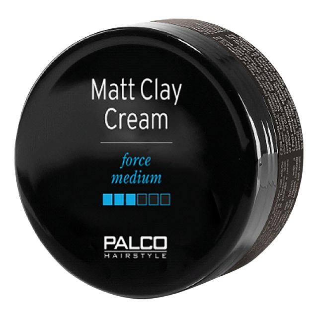 Hairstyle MATT CLAY CREAM Palco