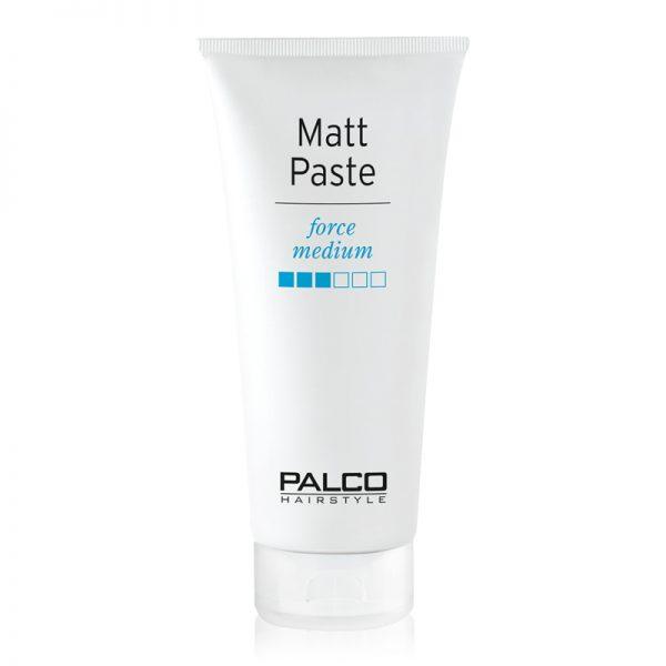 Hairstyle MATT PASTE Palco